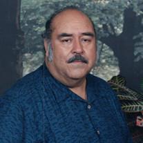 Juan Luis Rangel