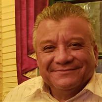 Mario Cesar Martinez Olivera