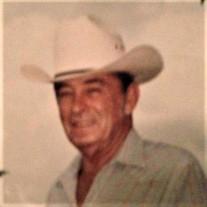 Teddie Gene Gartman Sr.