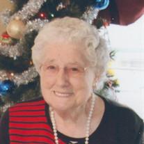 Ruth Irene Montgomery