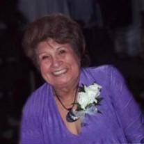 Frances N. McDonald