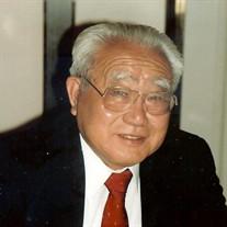 George Otsuki