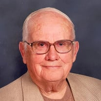 Donald Austin
