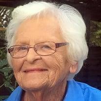 Linda Jane Smith Edwards Brown