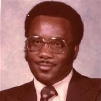 Mr. William King Jr.