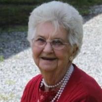 Doris A. Gregory