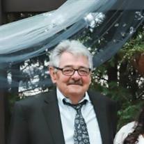 Paul Robert Lauchnor