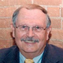 James Daniel Waldrup