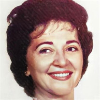 Sophia Bakertges