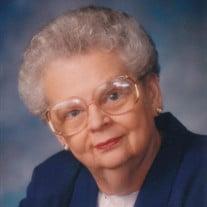 Marilyn M. Miller