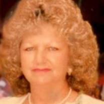 Cheryl Ann Christian