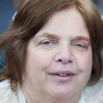Elaine Sue Schwartzbach