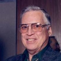 Cyrus H. Sedgwick