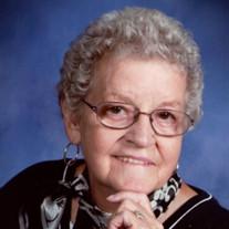 Mrs. Marsha K. Barton