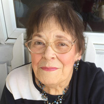 Shirley J. (Hale) Thompson