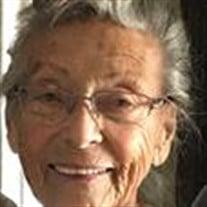 Betty J Langdell