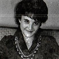 Brenda Gayle Burnett