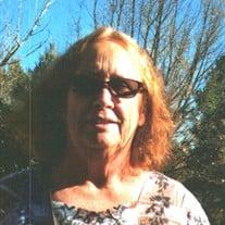 Janet Lee Barker