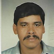 Manuel De Jesus Martinez-Reyes