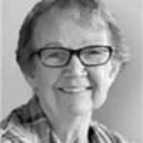 Merlyn Roberta Hodges