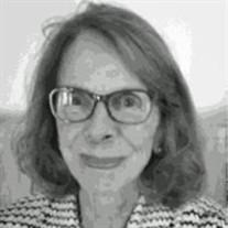 Nell Fuller Adams