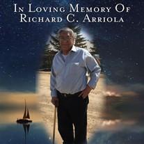 Richard C Arriola