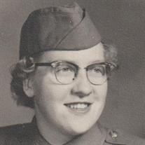 Elveta Estelle Keller