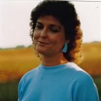 Mary Sue Hill