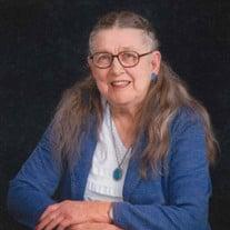 Velma Marie Pretzer