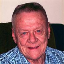 Earl K. Lewis Sr.