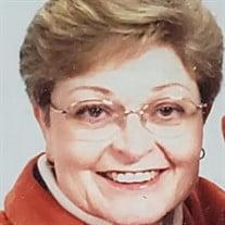 Judith Lee Douglass