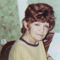 Tammy Jean Adams