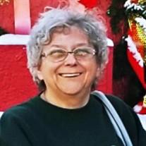 Susan Kay Hill