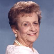 Marie Laneri Gagliano