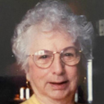 Anne S. Nahm