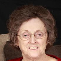 Olivia Ann Lewis Scott