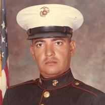 David Villacencio Reyes