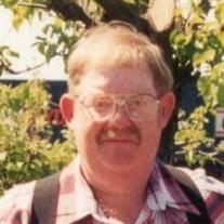 Stephen Ray Martin