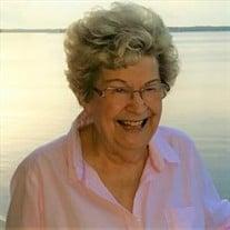 Martha W. Kane