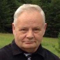 James W. Pruitt
