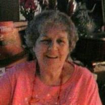 Marlene May Davison