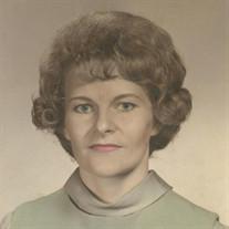 Reba Ann Woods Hyder