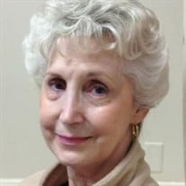 Carol Raye (Hensley) Le Pere
