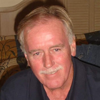 Kevin James Strom