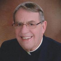 Rev. Dale E. Reiff