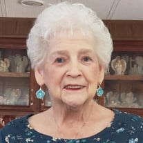 Shirley Jean Pacholka