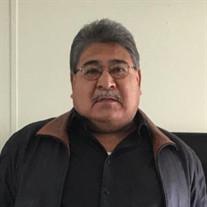 Jose Refugio Garcia Alejo