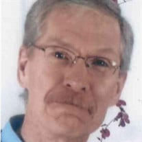 """William Thomas """"Bill"""" McArdle"""