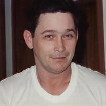 SSG (Ret) Ronald Steven Krachey