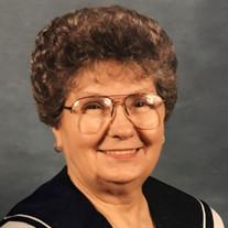 Grace Lillian Behnke